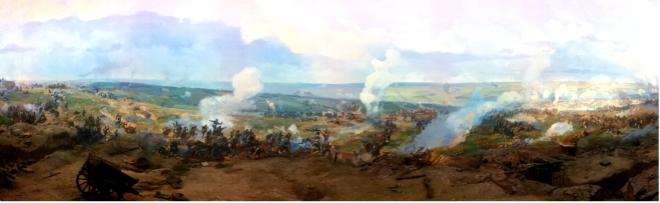 Панорама Плевенска епопея