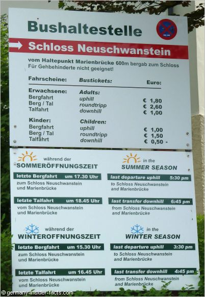 neuschwanstein-castle-bus-timetable